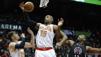 Why It Doesn't Make Sense For The Hawks To Trade Al Horford To The Celtics