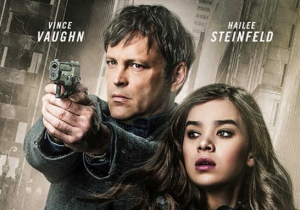 This Week In Posters: Brought To You By Vince Vaughn's Wig