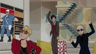 'The Venture Bros.' Season 6 Premiere Does New York And It's Wonderful