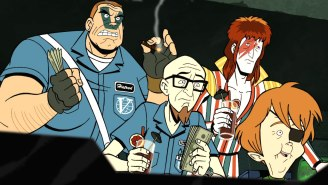 Everything To Remember About 'The Venture Bros.' Before It Finally Returns