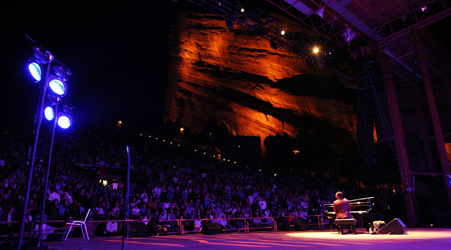 Venue.RedRocks