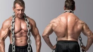 Vince McMahon's Brutal Workout Regimen Will Put Yours To Shame