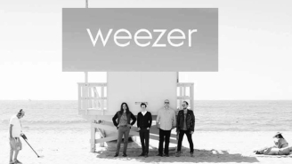 Weezer Just Announced A Release Date For Their Latest Album And A Summer Tour