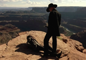 HBO's 'Westworld' halts production to finish scripts