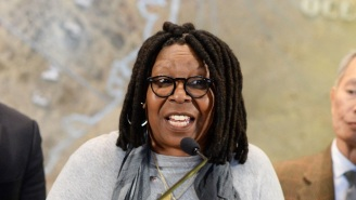 Whoopi Goldberg Responds To Stacey Dash's Opinion That The BET Awards Segregate