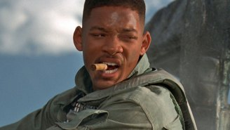Should the fate of Will Smith's character in 'Independence Day Resurgence' been a secret?
