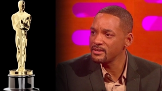 Will Smith Discusses His Hope For A Positive Outcome To Hollywood's Diversity Problem
