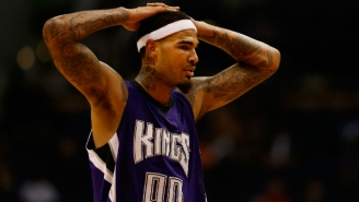 George Karl Publicly Called Out Willie Cauley-Stein's Conditioning