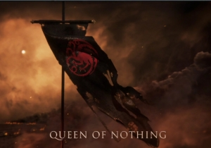 Banners are burning in these new 'Game of Thrones' teasers