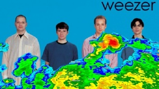 Are You Ready For Winter Storm Jonas? Joe Jonas And Weezer Are