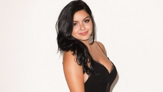 Ariel Winter Says She Got A Breast Reduction Surgery Because Of 'Ostracizing And Excruciating Pain'