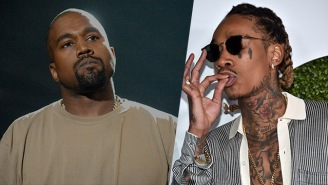 People Are Going Crazy For Wiz Vs. Kanye Merchandise On Etsy