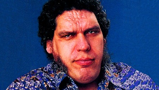 Goliath's Fall: What You Never Knew About The Late Life And Career Of André The Giant