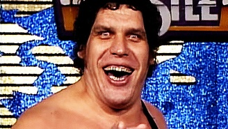 WWE Remembers The Legend Of Andre The Giant On His Birthday