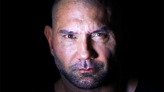 Evolution Of An Animal: What You Don't Know About The Life And Wrestling Career Of Dave Bautista