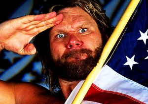 America's Tough Guy: 10 Things You May Not Know About Hacksaw Jim Duggan