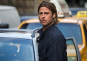 David Fincher Is Reportedly 'Interested' In Reuniting With Brad Pitt For 'World War Z 2'