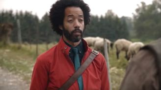 Wyatt Cenac Will Debunk Alien Abductions In 'People Of Earth' On TBS