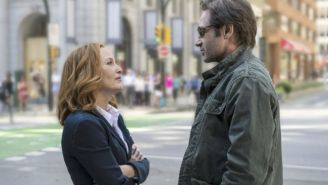 Mulder And Scully Will Be Back As Teens In A New 'X-Files' Offshoot