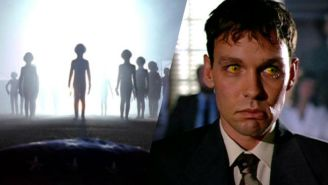 Examining 'The X-Files': Which Episodes Work Better, Mythology Or Monster Of The Week?