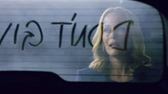 Bad 'X-Files' reviews bringing you down? Get excited again with this excellent new trailer