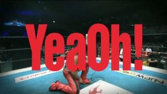 The Best And Worst Of NJPW Wrestle Kingdom 10