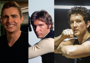 Han Solo headlines are fun, or the problem with casting 'short lists'