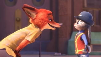 How does Disney tell its 'Zootopia' message without getting preachy?