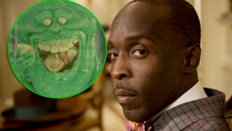 Michael K. Williams Confirms His Role In 'Ghostbusters' And The Return Of An Old Favorite