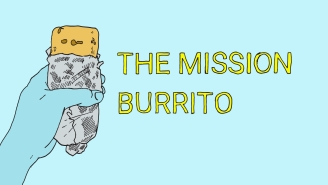 Unwrapping The Mission Burrito, San Francisco's Mysterious Culinary Creation