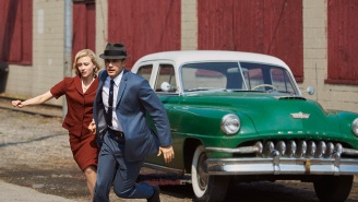 Watch time-warping opening credits for J.J. Abrams' '11.22.63'