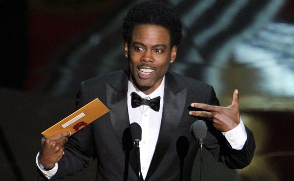84th Annual Academy Awards - Show Chris Rock