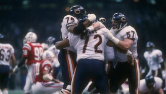 ESPN's '30 For 30′ Will Finally Give The 1985 Bears The Attention They Deserve