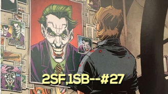 Spider-Man kills it and DC isn't down with Joker stans – 2 Steps Forward, 1 Step Back