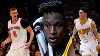 Award Watch: Myles Turner Has Finally Arrived In The Rookie Of The Year Discussion