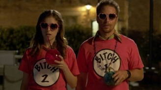 Anna Kendrick And Sam Rockwell Kill In The 'Mr. Right' Trailer