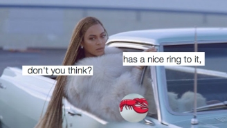 Red Lobster Finally Gets Around With The Perfect Response To Beyonce's 'Formation' Shout Out