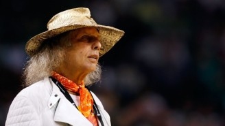 NBA Super Fan Jimmy Goldstein Donated The Insane House He Owns From 'The Big Lebowski'