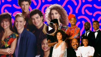 More '90s Shows Worth Rebooting After 'Full House' To Scratch Our Nostalgic Itch