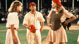 Whatever Happened To The Cast From 'A League Of Their Own'?