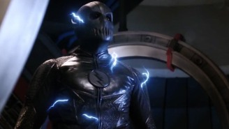 The Flash: Zoom revealed, but here's who we think is behind that mask