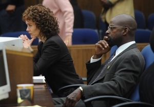 Review: FX's compelling 'The People v. O.J. Simpson: American Crime Story'