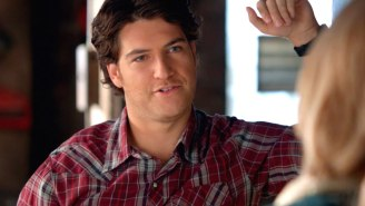 Adam Pally Is Making Time-Travel 'History' With Help From Phil Lord And Chris Miller