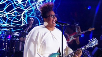 Watch Alabama Shakes' Bring Southern Soul To The Grammys With 'Don't Wanna Fight'