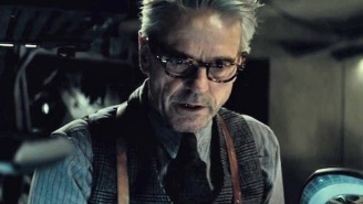 Will Jeremy Irons Return To The Batcave As Alfred In 'Justice League'?