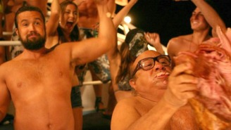 All The Times 'It's Always Sunny' Showed You How To Throw The Perfect Party