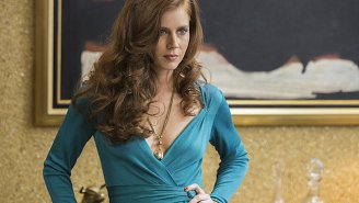 Amy Adams Is Headed Back To The Small Screen For Gillian Flynn's 'Sharp Objects'
