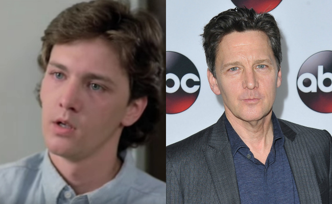 Andrew McCarthy Pretty in Pink