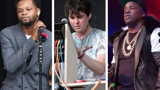 Listen To Animal Collective, Yo Gotti, And The Albums You Need To Hear This Week
