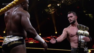 If NXT Is WWE's Future, When Does The Future Begin?